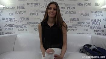 HD Czech Casting Iveta 6338