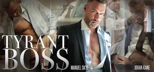 MenAtPlay – Tyrant Boss (Johan Kane & Manuel Skye)