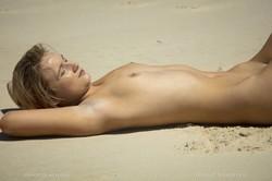 Kylie Phoenix - Sandy Beach