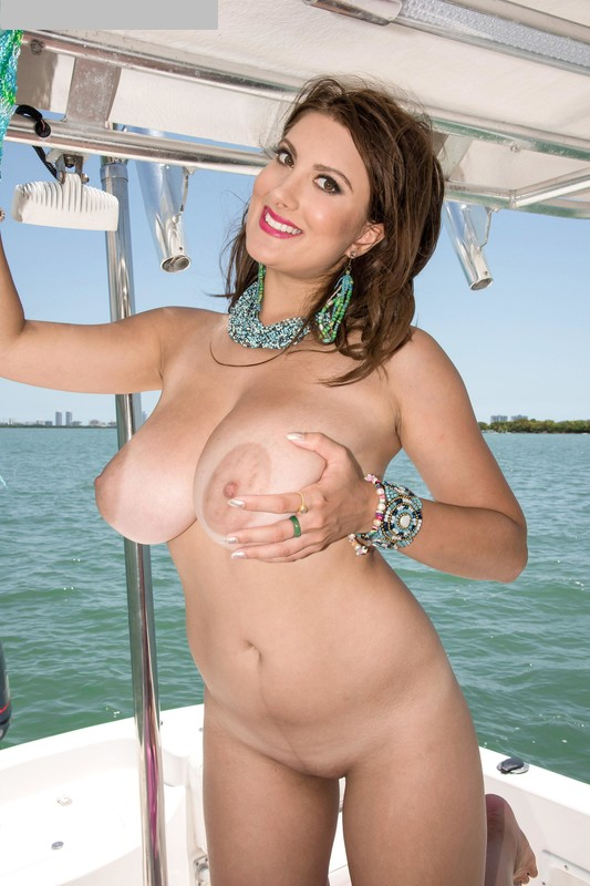 Valory Irene – Busty  Valory's Florida Vacation 720p