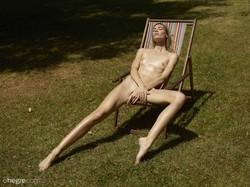 Francy model muse
