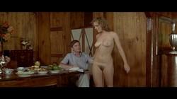 Alexandra Stewart  nackt