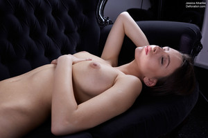 Jessica Albanka - Casting Solo