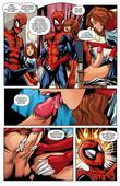 Tracy Scops - Ultimate Spider-Man XXX - Spidercest 12