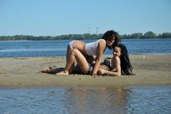 3RROT1C@ @RCH1V35 - Diva & Nazri - Beach Lover