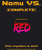 Nomu vs Completed by Flannagan the Red
