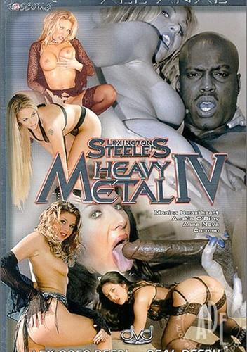 Heavy Metal 4