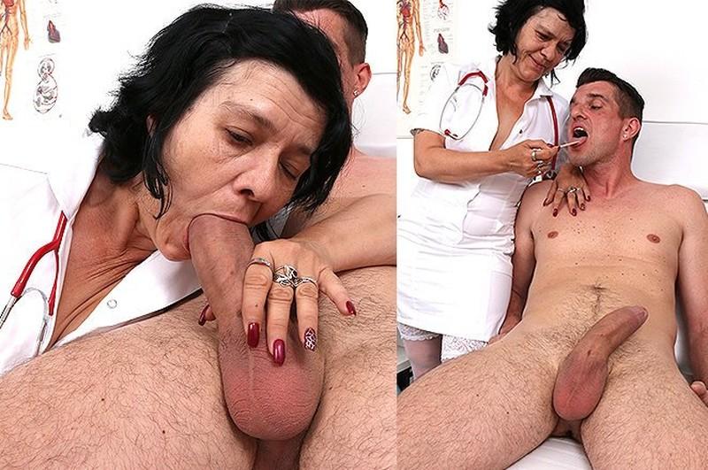 Liliput Arschloch Cosplay Massage