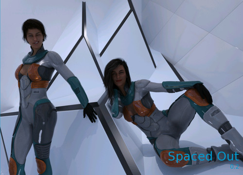 Free download porn game: NSFW Space - Spaced Out - Version 0.9.1