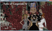 As-key – Tale of Legends IV if
