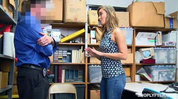 Shoplyfter Christy Love And Kimberly Chi