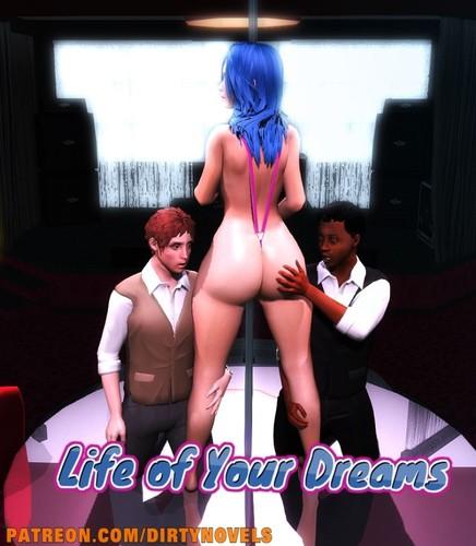 DirtyNovels - Life of Your Dreams - Version 0.4 + Bonus