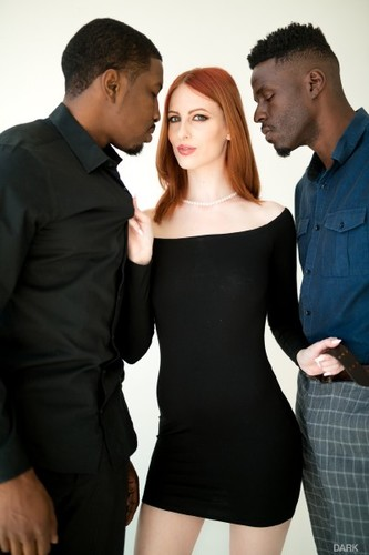 DarkX - Alex Harper - Threeway or No way