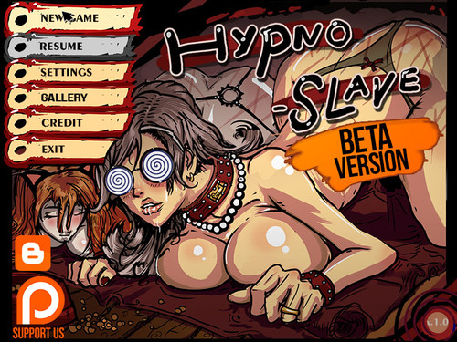 Brozeks and Grozeks - Hypno Slave - Version 1.03 Beta