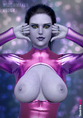Spektra3DX Renders - Updated 2018