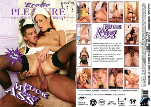 Fuck My Dirty Ass 4  - Andrea, Electra Angel, Cindy Dollar, Chantal Ferrera, Targi (Erotic-2014)