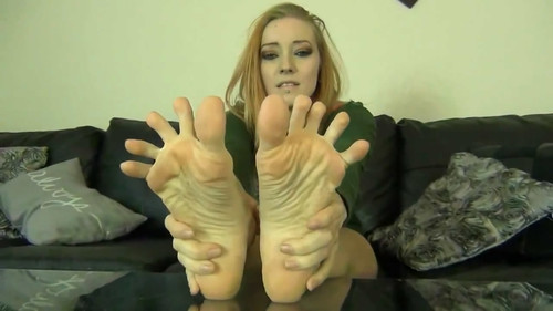 ORIAS TOE CURLING,CLAMPING, & CRACKING