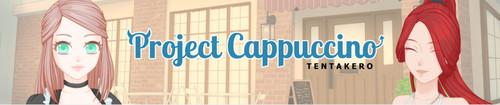 Tentakero - Project Cappuccino - Version 1.6.0