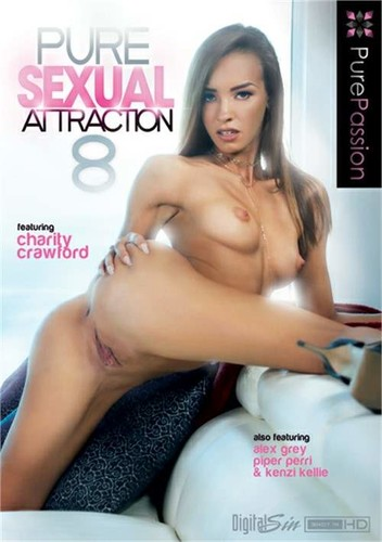 Pure Sexual Attraction 8  - Piper Perri, Kenzi Kellie, Alex Gray, Charity Crawford (Pure-2018)