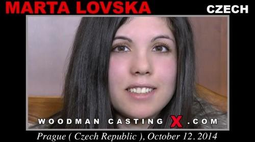 Woodman Casting X - Marta Lovska - Casting X 153 - Updated