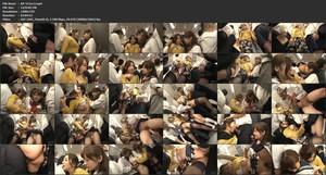 AP-511 Mother Daughter Yuri Companion Crazy Train Molest sc3