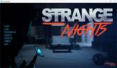 Strange Nights v0.03 - LocJaw - Windows/Mac