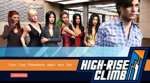 Smokeydots - High-Rise Climb - Version 0.6b + Compressed Version + Walkthrough