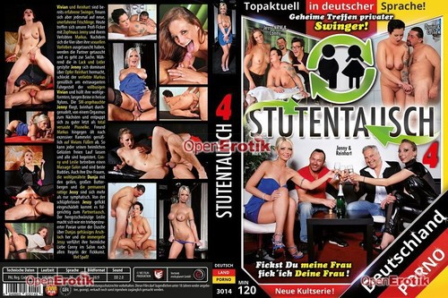 Stutentausch 4 - Deutschland Porno (2018) - 1080p