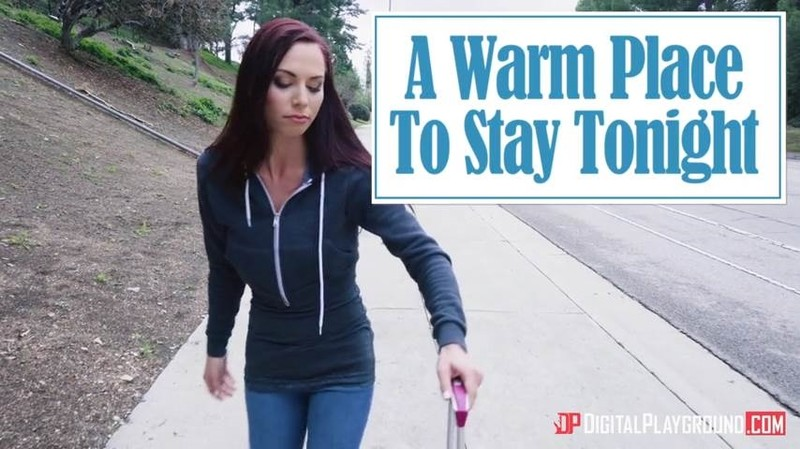 [DigitalPlayground.com] Aidra Fox - A Warm Place To Stay Tonight