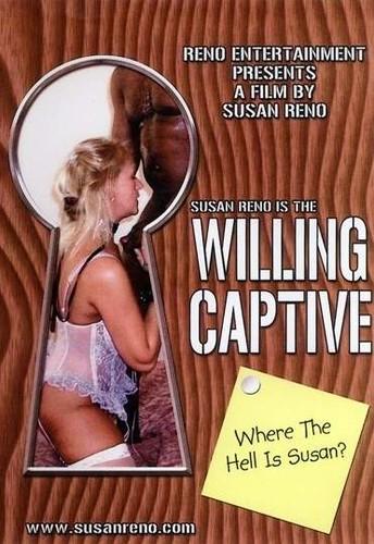 Susan Reno Is The Willing Captive - Susan Reno (Reno-2004)