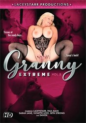 33orz3gu94ia Granny Extreme Vol. 5