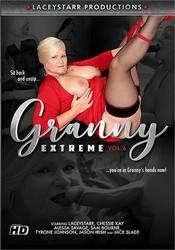 50zwuzm63qrd Granny Extreme Vol. 6