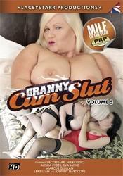 g8v2pha4547f Granny Cum Slut Volume 5