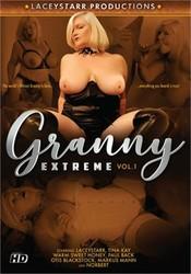 k80wvemdedbt Granny Extreme Vol. 1