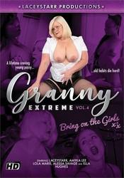 xx6857xtih45 Granny Extreme Vol. 4