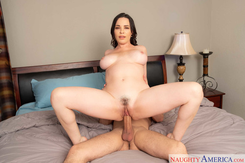 My Friend's Hot Mom - Dana DeArmond