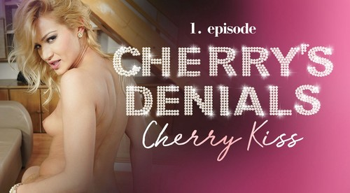 RealityLovers.com - Cherry's Denials Ep. 1 Voyeur - 3D & Virtual Reality Videos