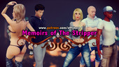 Memoirs of The Stripper - Part 1 by Offshore