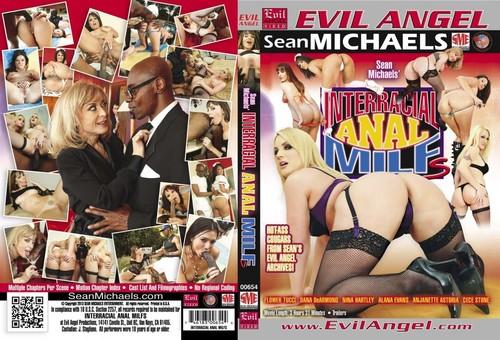 Interracial Anal MILFs  - Alana Evans, Anjanette Astoria, Cece Stone, Dana DeArmond, Flower Tucci, Nina Hartley, Sean Michaels (Evil-2013)