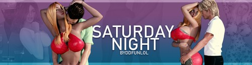 DDfunlol - Saturday Night - Version 2