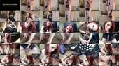 Canadian Cougar Shanda Fay Pegs Hubby Right Up The Butt! - Shanda Fay