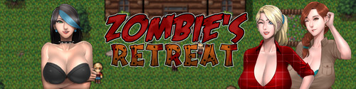 Siren's Domain - Zombie's Retreat - Version 0.1 Beta