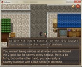 Caliross The Shapeshifter's Legacy Version 0.89b by Mdqp