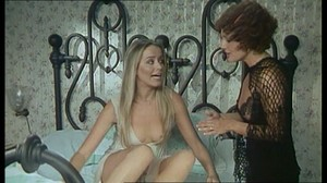 Gloria Guida / Rossana Podesta / Il gatto mammone / topless / (IT 1975) Mgx5d34geqm5