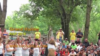 Grand Hunter NAP 2016.