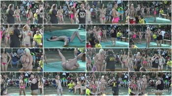 Kirbon Nudes-a-Poppin' 2013.