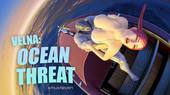 Amusteven - Velna - Ocean Threat