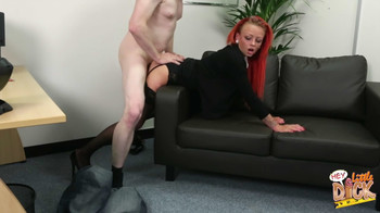 Billie Rai - Pindick Loses The Job, HD