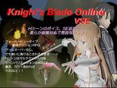 Semaseb Works – Knight's Blade Online (Jap)