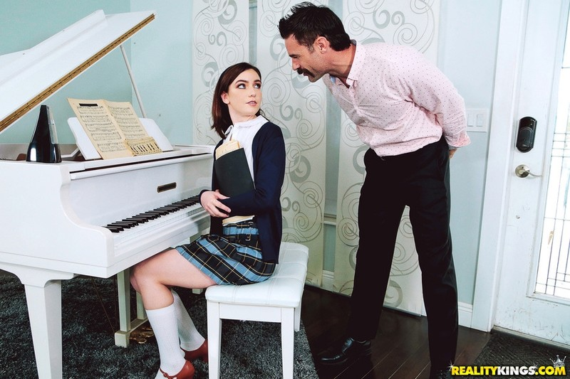 [Pure18.com] Maddie Winters - My Piano Teacher Is A Pervert